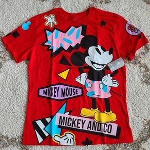NWT Disney T-Shirt